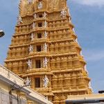 der wichtigste Tempel
