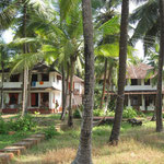 das Kannur Beach House
