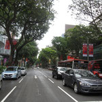Orchad Road