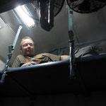 Abreise Mumbai nach Gokarna: Sleeper Class