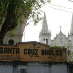 Basilika Santa Cruz