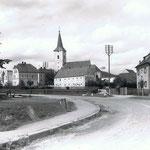 Ansicht um 1920
