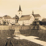 Ansicht nach 1938