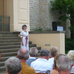 Audienz bei Luise - Inka Pabst