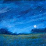 Sommernatt ( Summer Night)