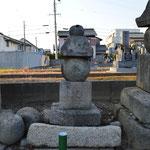 愛知県某所