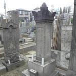 東京都豊島区南池袋の法明寺
