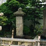 静岡県沼津市東間門の妙伝寺
