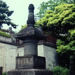 東京都大田区池上の本門寺