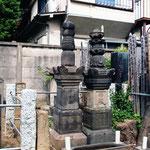 東京都台東区谷中の瑞輪寺