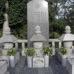 千葉県夷隅郡大多喜町新丁の良玄寺