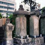 東京都杉並区永福の理性寺