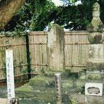 静岡県沼津市根古屋の本法寺