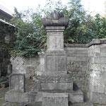 東京都港区高輪の高禅寺