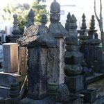 東京都北区田端の大久寺