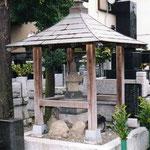 静岡県富士市蓼原の源立寺