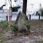 愛知県名古屋市緑区桶狭間の桶狭間古戦場