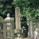 静岡県三島市山中新田の宗閑寺