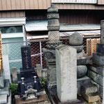 東京都豊島区巣鴨の白泉寺