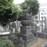 東京都文京区向丘の高林寺
