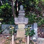 愛知県西尾市駒場町の東向寺