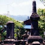 神奈川県小田原市城山の大久寺