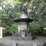 東京都港区芝公園の増上寺