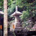 山梨県南巨摩郡身延町身延の久遠寺