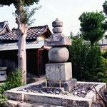 滋賀県近江八幡市中村町の西光寺