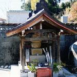 静岡県周智郡森町森の梅林寺