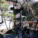 神奈川県鎌倉市扇ガ谷の薬王寺