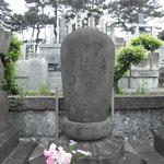 神奈川県綾瀬市上土棚中の蓮光寺