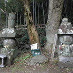 静岡県静岡市葵区沓谷の龍雲寺