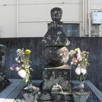 静岡県静岡市葵区大鋸町の西福寺