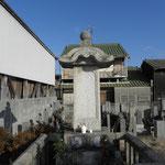 三重県桑名市清水町の浄土寺