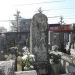 静岡県静岡市葵区安西の大林寺