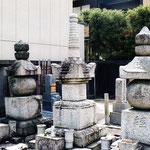 京都府京都市上京区北之辺町の本禅寺