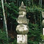 静岡県下田市三丁目の了仙寺