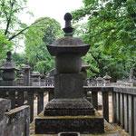 埼玉県新座市野火止の平林寺