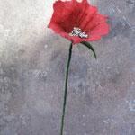 Blume Nr. | Flower No. 58 |   20 €   | ca. 30 cm
