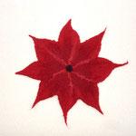 Blume für den Tisch Nr. | Flower for the desk No. 02 |   18 €   | ca. 25 cm