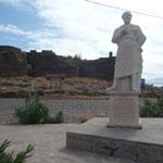 Aristote à Assos