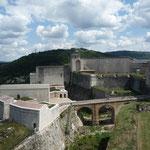 Citadelle de Vauban à Besançon