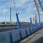 Pont à Budapest