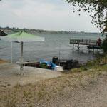 Danube en Servie