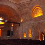 Ancien hamam à Bursa