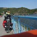 Danube à Orsova