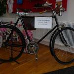 Fahrrad Waffenrad 1919
