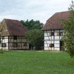 Maisons comtoises