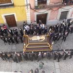 Procession - Cuenca